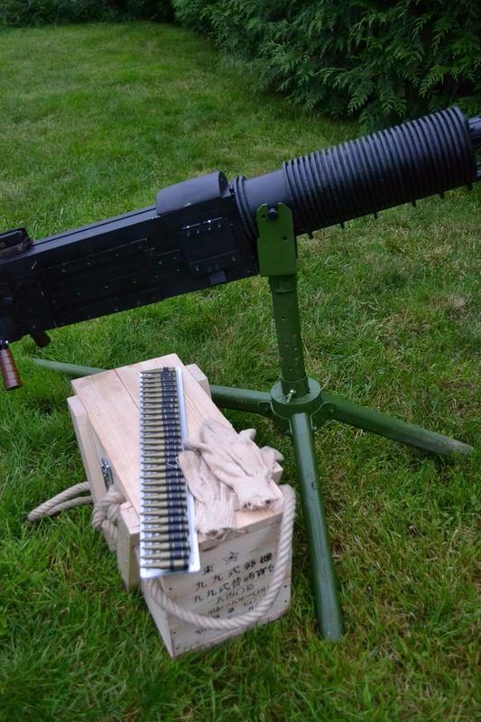 Custom mitrailleuse lourde japonaise type 92 (ww2) Type_911
