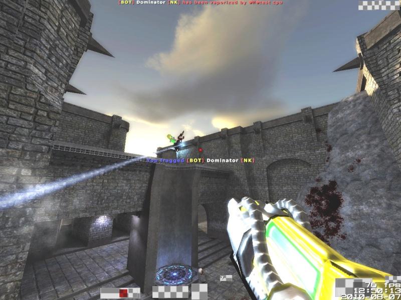 Lucy NEW screenshot :D Nexuiz12