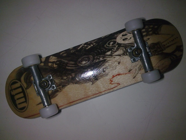 Fingerboard Photos Image016
