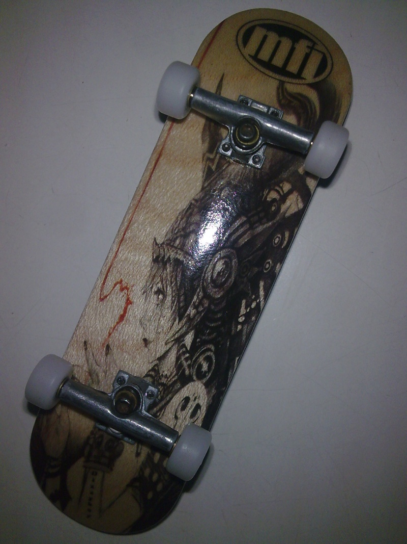 Fingerboard Photos Image019