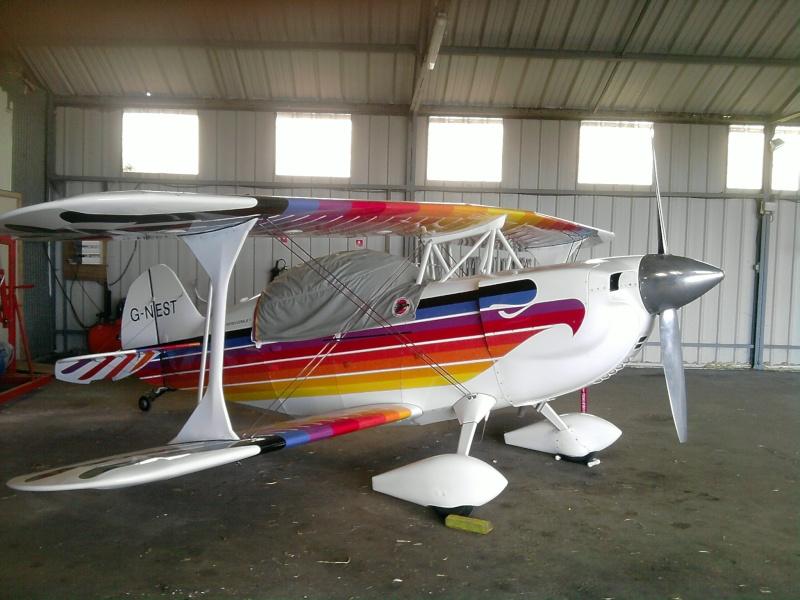 Christen Eagle P0508110