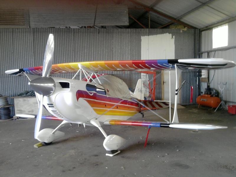 Christen Eagle P0508111