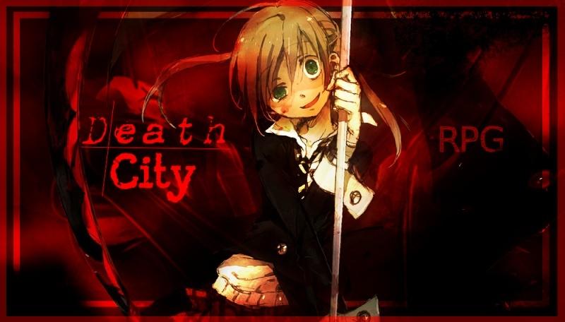 Death City RPG