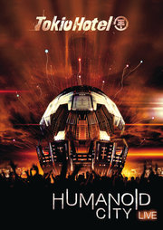 Welcome To Humanoid City Live DVD - in Malaysia! 38316_10