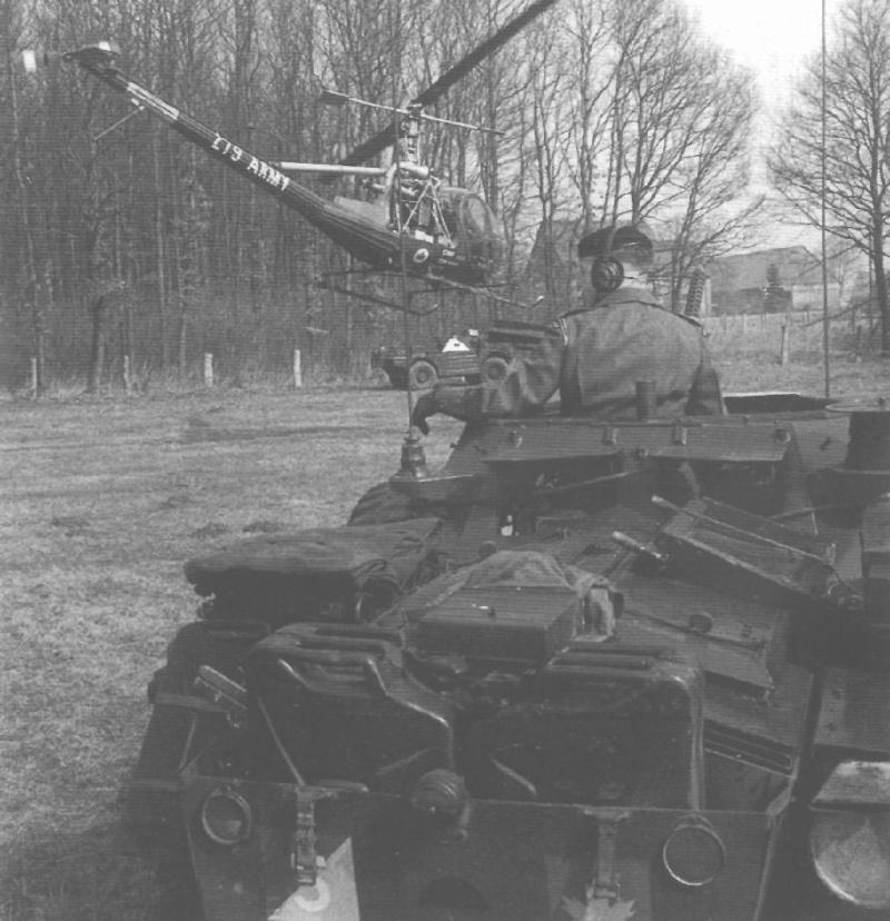 Germany 1964 Ferret10