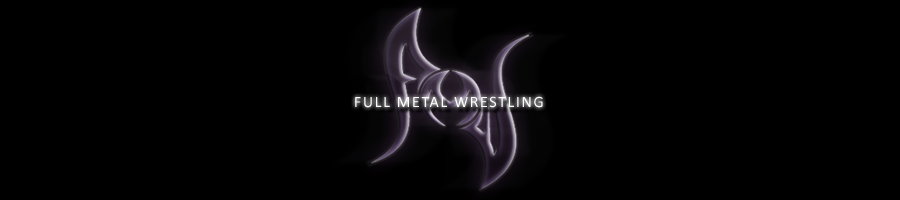 Full Metal Wrestling