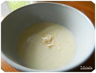 Crème de céleri, pommes et coriandre Crame_10