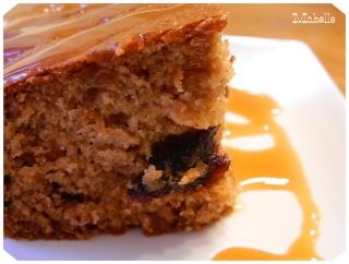 Gâteau à la compote de pommes Gateau14