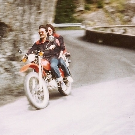 Modellisti motociclisti a me!!! Moto210