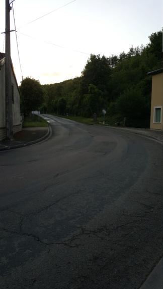 Vignory, petit village haut-marnais 12b10