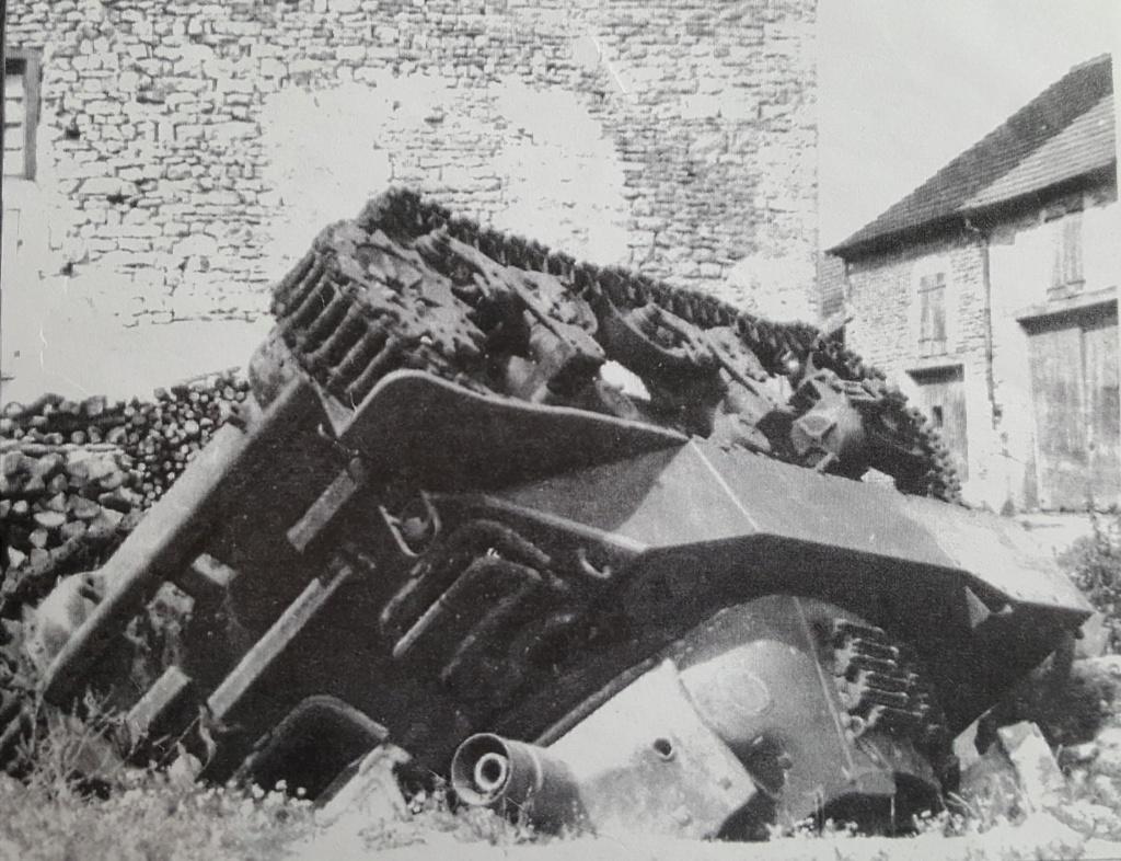 11 septembre 1944 à Andelot haute-marne 20190229
