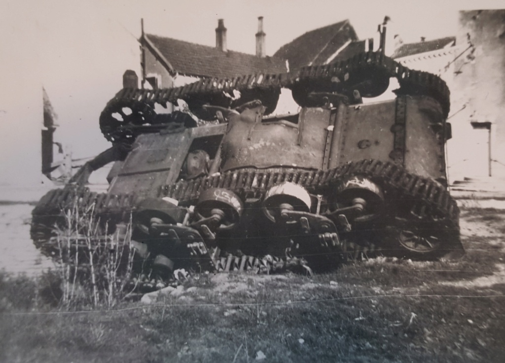 11 septembre 1944 à Andelot haute-marne 20190314
