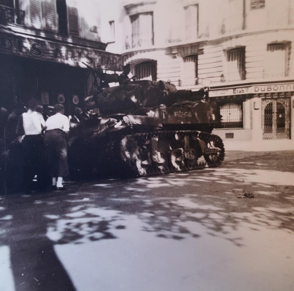 11 septembre 1944 à Andelot haute-marne 20190316