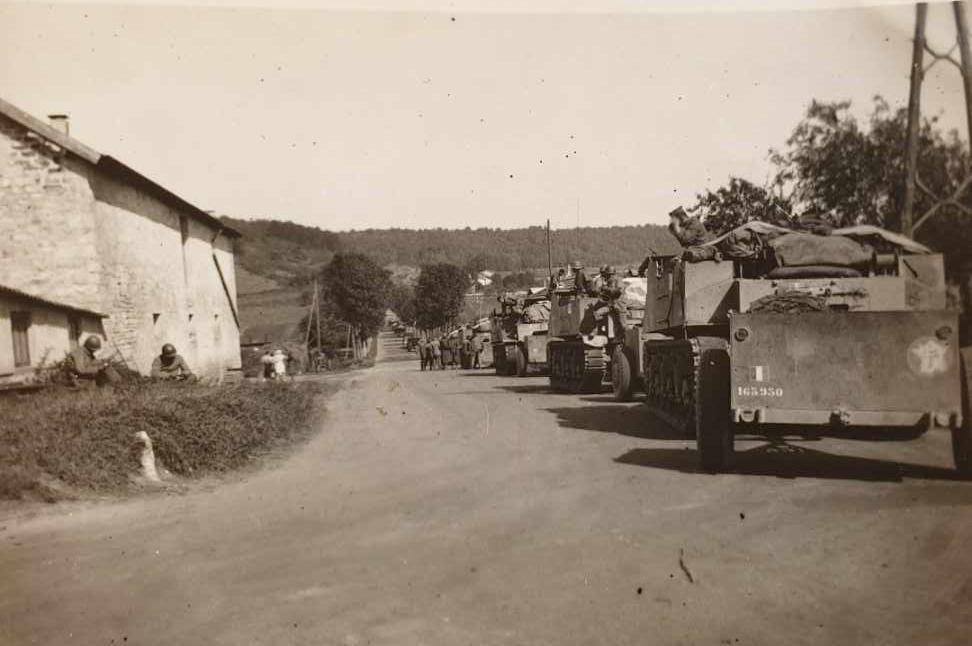 Vignory, petit village haut-marnais 20201034
