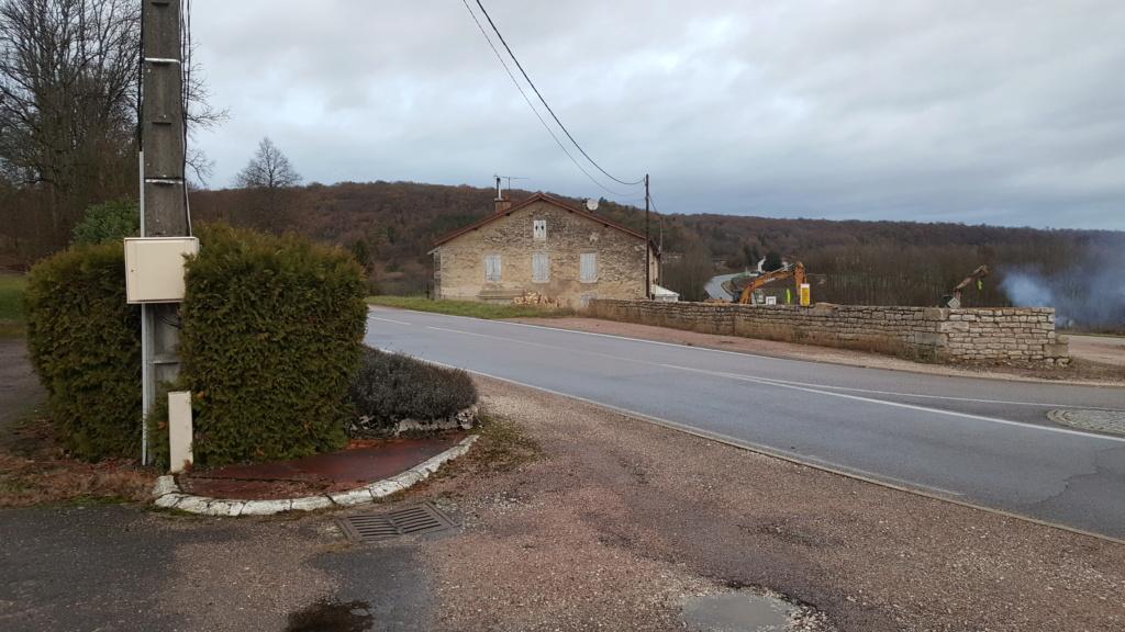 Vignory, petit village haut-marnais 2a10
