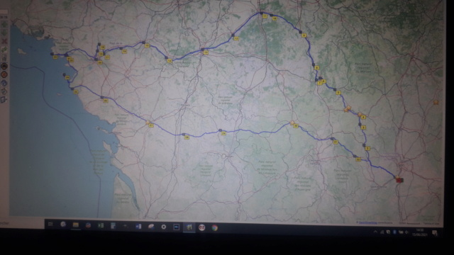 LUCAMPERS, LE GPS SPÉCIAL CAMPING-CAR 20210652