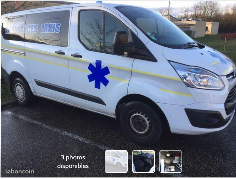 [MK6] aménagement de mon ambulance - Page 2 Capt1048