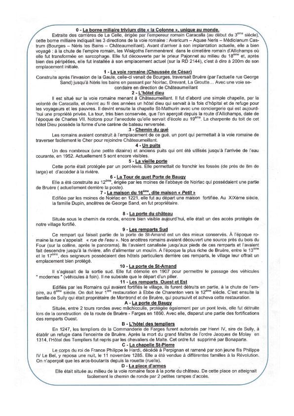 Le 10e RASSEMBLEMENT DU F.T.F. 2019 - Page 5 Villag12