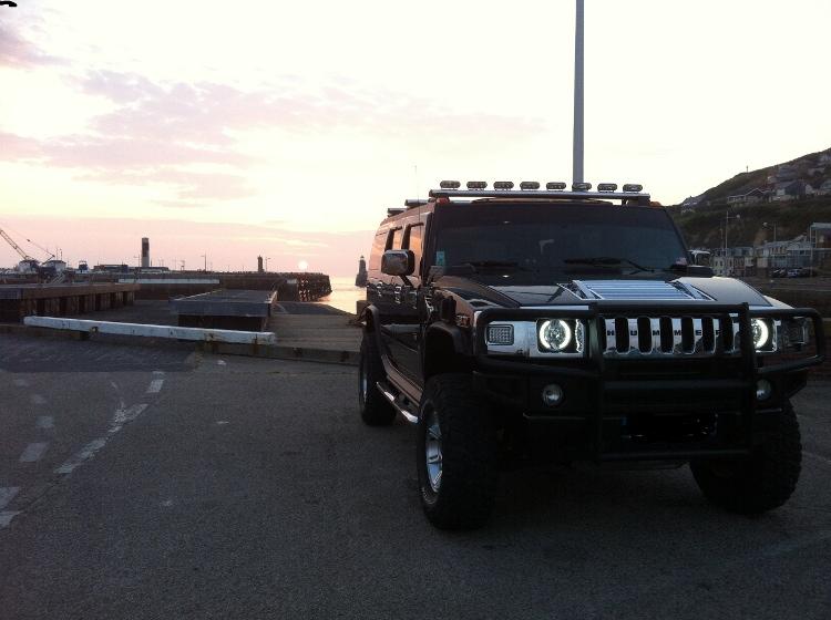 Le soleil est de retour ; Alors sortez votre Hummer et CONCOURS DE PHOTO HUMMERBOX - Page 2 Img_1814