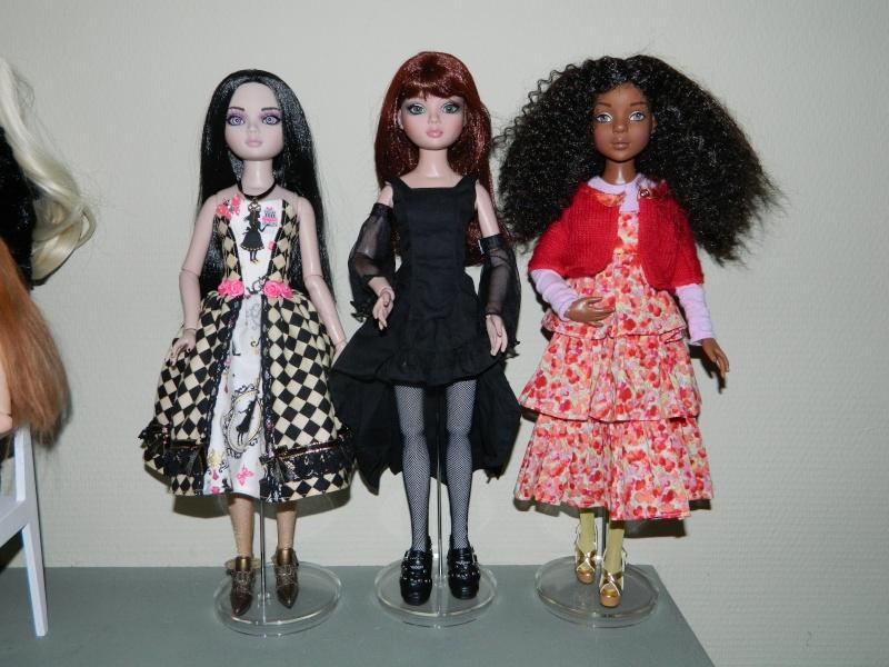 """Les """"filles"""" de Willowcappu Dscn1614"""