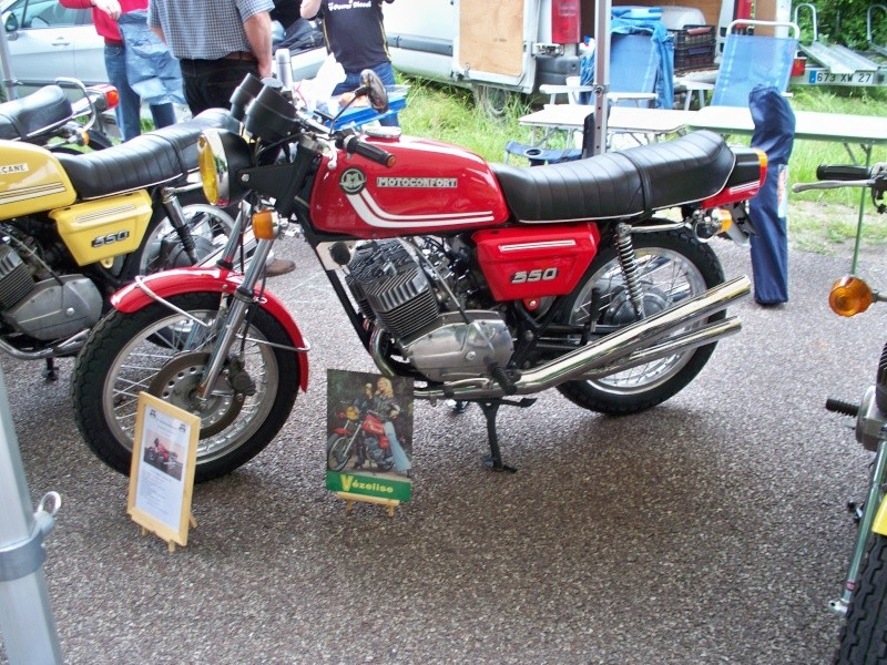 Les 40 ans de la 350 Motobecane 100_5910