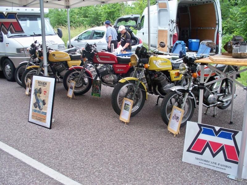 Les 40 ans de la 350 Motobecane 100_5911