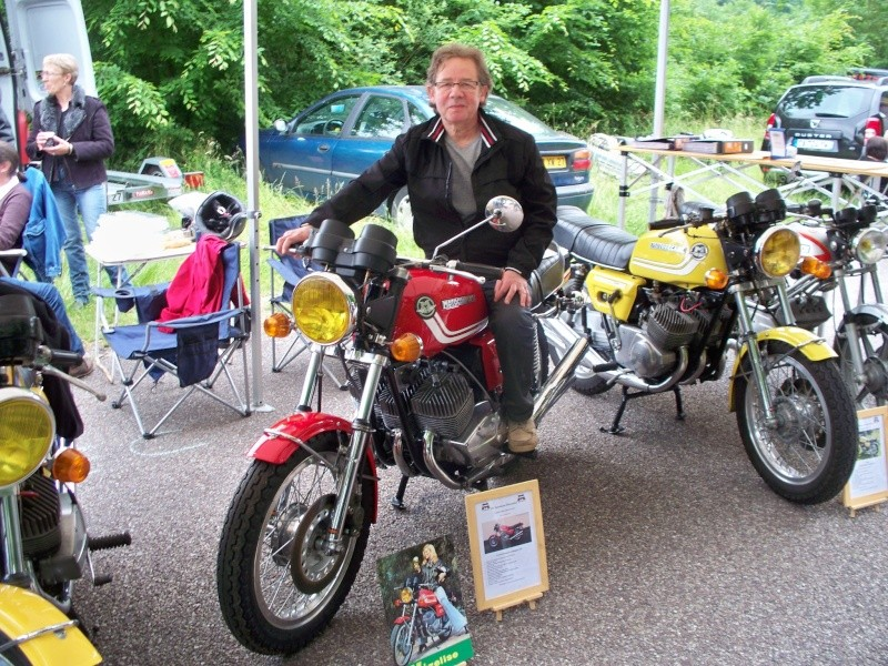 Les 40 ans de la 350 Motobecane 100_5912