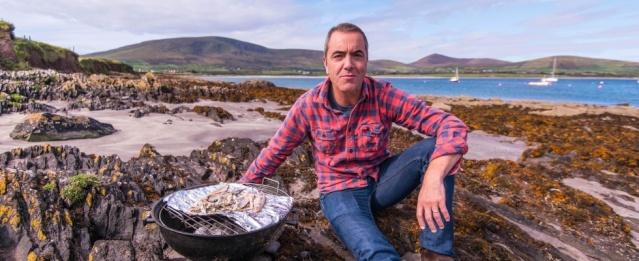 James Nesbitt's Ireland (ITV1) 6489_110
