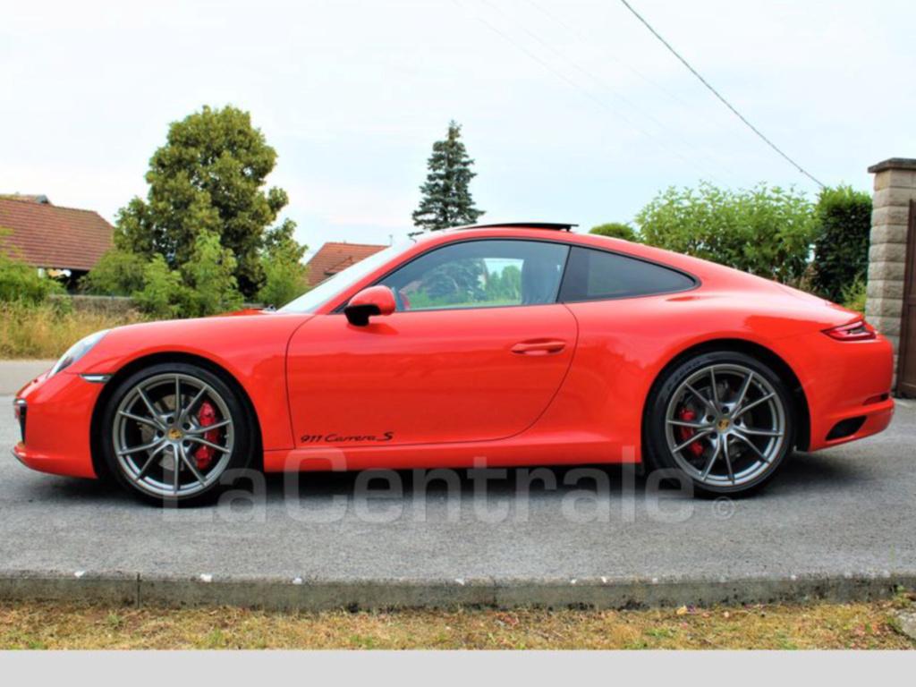 Paradis Porsche dimanche - Page 4 593c4910