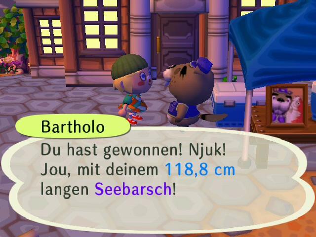 Bartholo Angelturnier und Carleon Insektenturnier Angel110