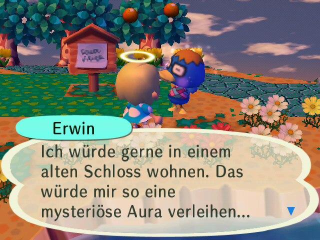 Bewohnertratsch - Seite 5 Erwin10