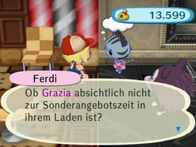 Besucher bei Grazia Ferdi_12