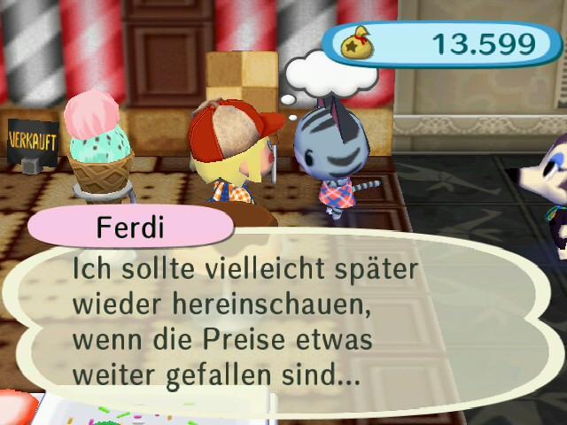 Besucher bei Grazia Ferdi_16