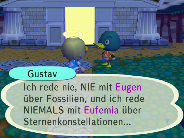 Bewohnertratsch - Seite 5 Gustav11