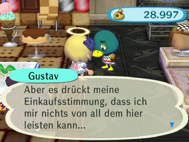 Besucher bei Grazia Gustav13