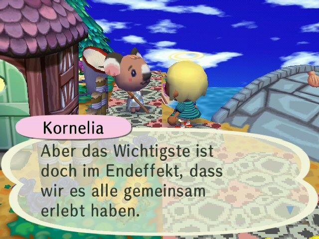 Bewohnertratsch - Seite 5 Kornel10