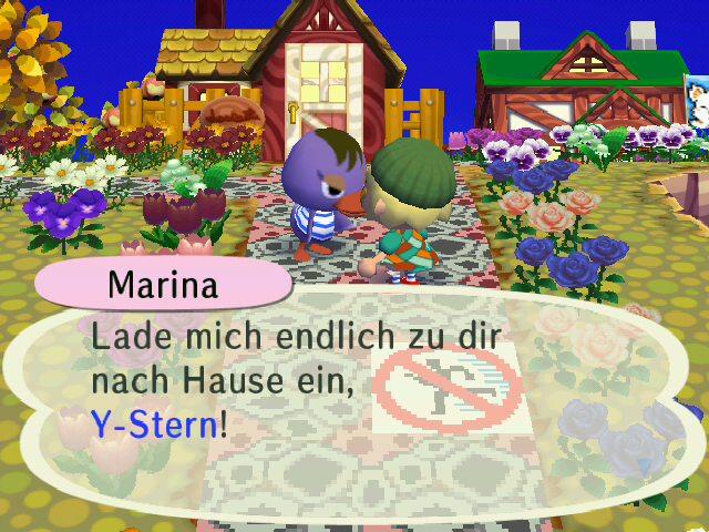 Bewohnertratsch - Seite 6 Marina12