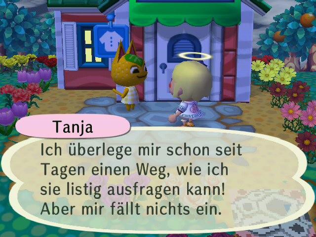 Bewohnertratsch - Seite 5 Tanja110