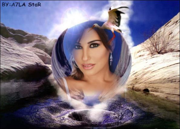 *Queen Najwa* Bil_ro10