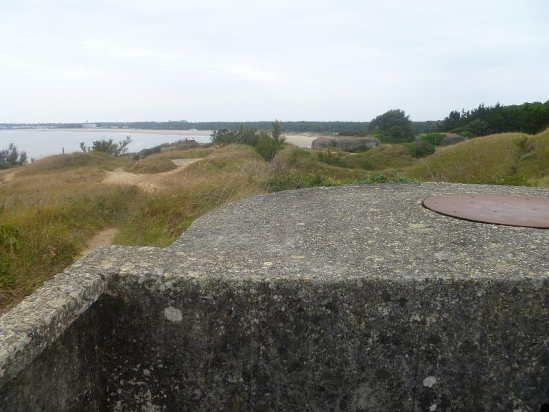 [ Histoires et histoire ] Fortifications et ouvrages du mur de l'Atlantique - Page 2 Mesche11