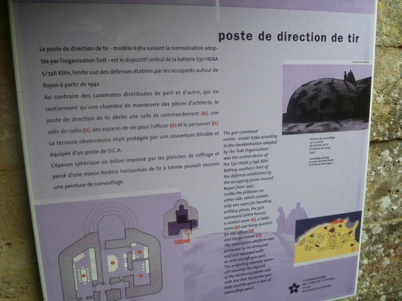 [ Histoires et histoire ] Fortifications et ouvrages du mur de l'Atlantique - Page 2 Mesche13