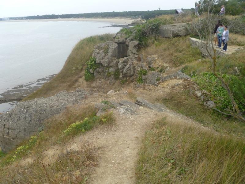 [ Histoires et histoire ] Fortifications et ouvrages du mur de l'Atlantique - Page 2 Mesche15
