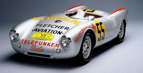 Porsche 550 Spyder 550-1510