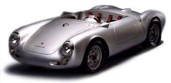 Porsche 550 Spyder Porsch13