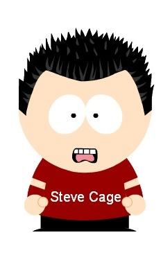Steve Cage Steve_10
