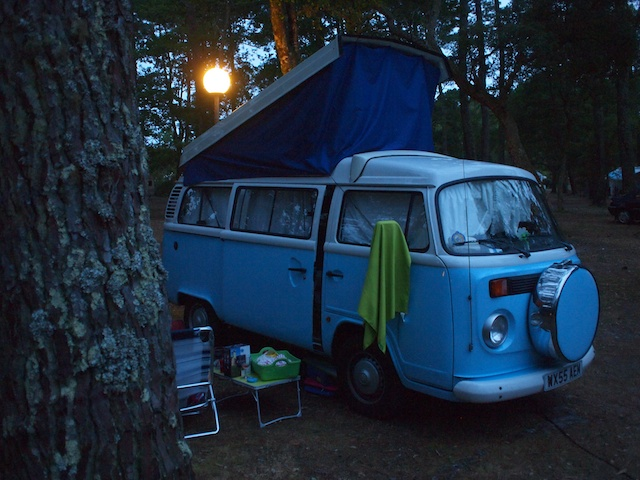 Summer in Daphne Daphne11