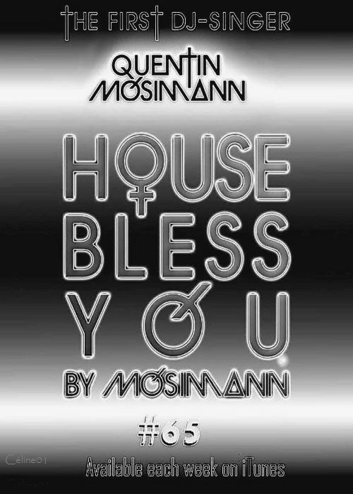 """Podcast """"House Bless You"""" #65 00_2ce10"""