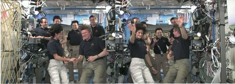 Expedition 32 - Soyouz TMA-05M - Juillet 2012 12091510