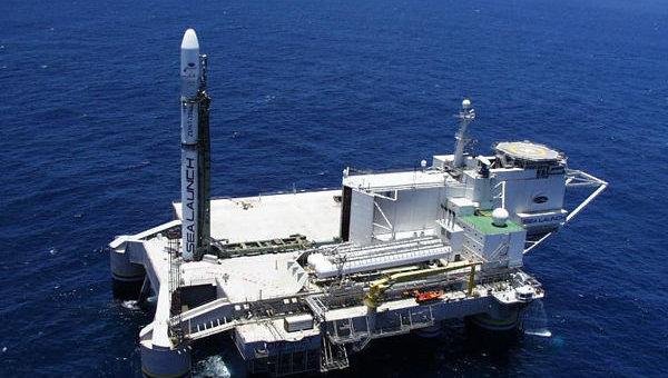 Sea Launch 19570210