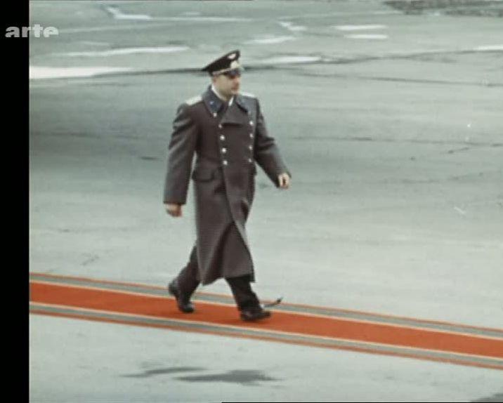 ARTE: 1961. Gagarine, premier homme dans l'espace 410